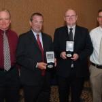 Brian Kerrigan, Ocean Systems, Les Yeo, Scott Sullivan, and Eric Dengler, Ocean Systems